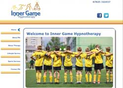 Inner Game Hypnotherapy Dorset