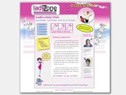 Ladyzone 220 Weight Loss & Toning Club