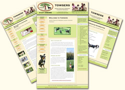 Towsers Kennels - North Devon's Premier Luxury Country Kennels